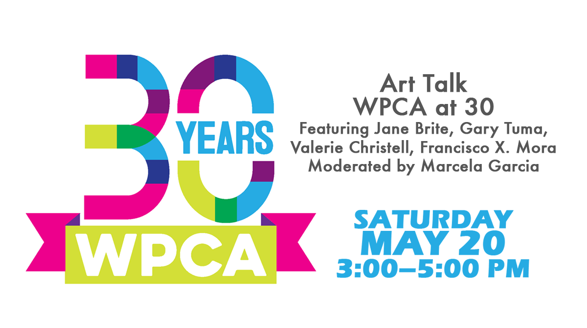 Art Talk: WPCA Past, Present And Future