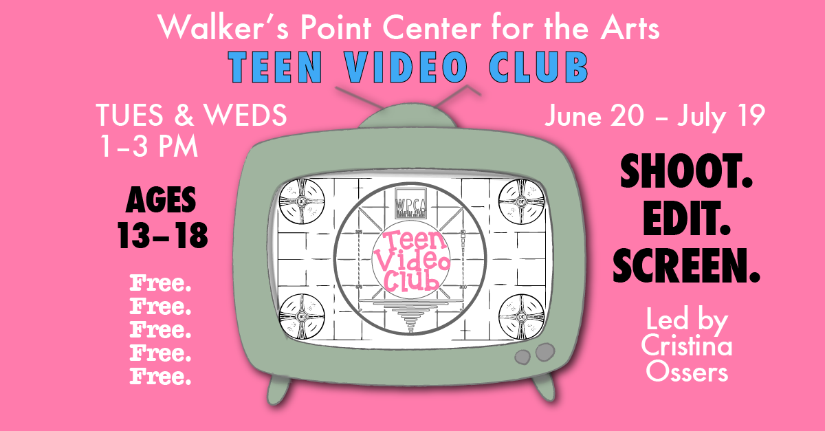 Teen Video Club