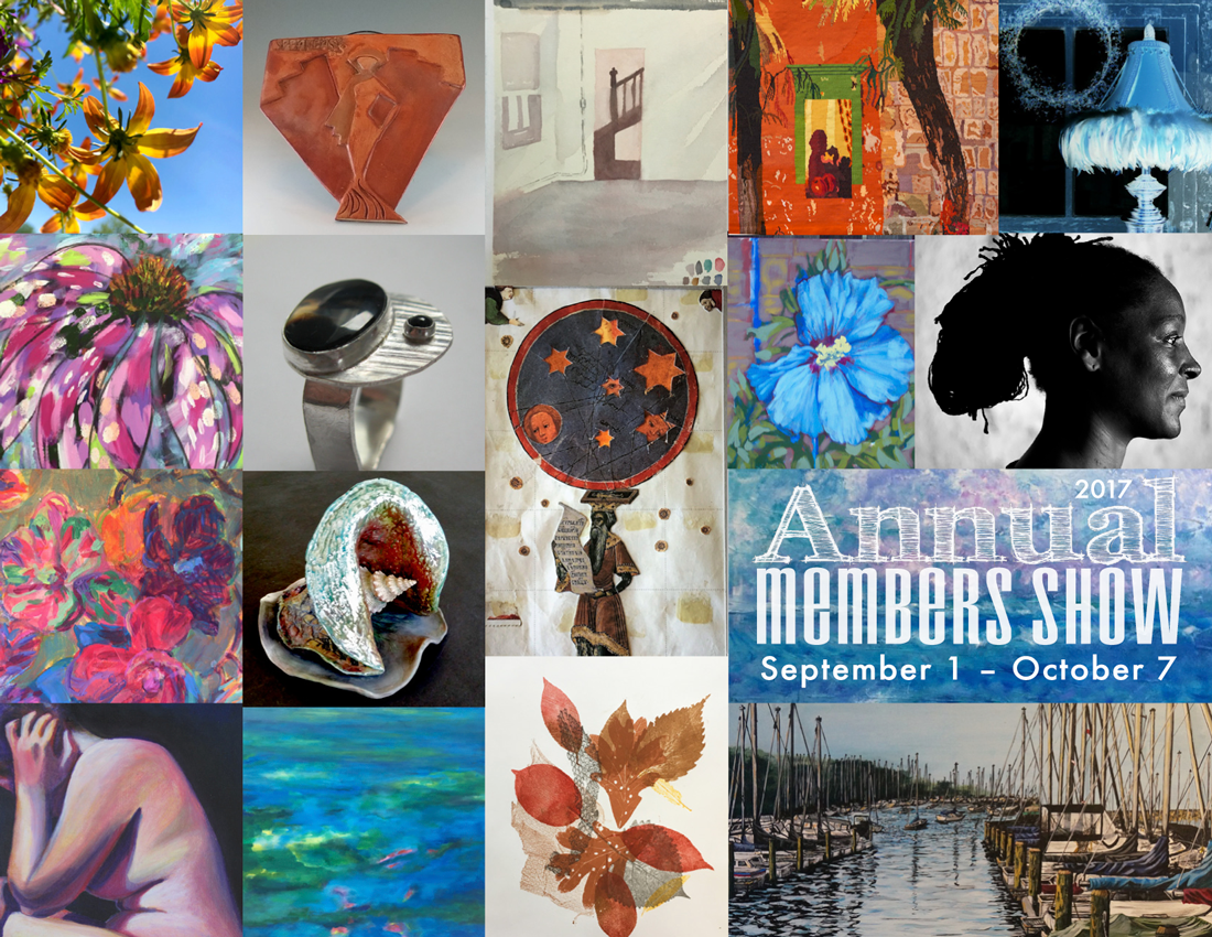 Opening Reception – Annual Members Show