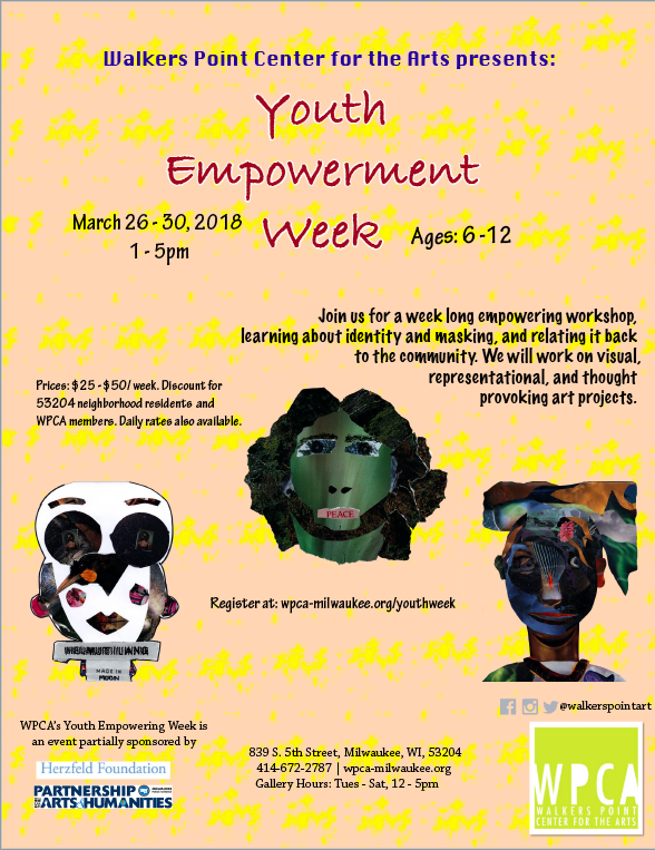 Youth Empowerment Week