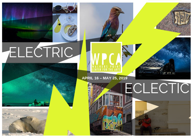 Electric Eclectic