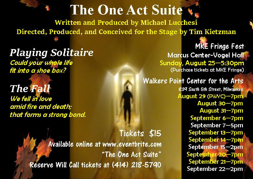 The One Act Suite