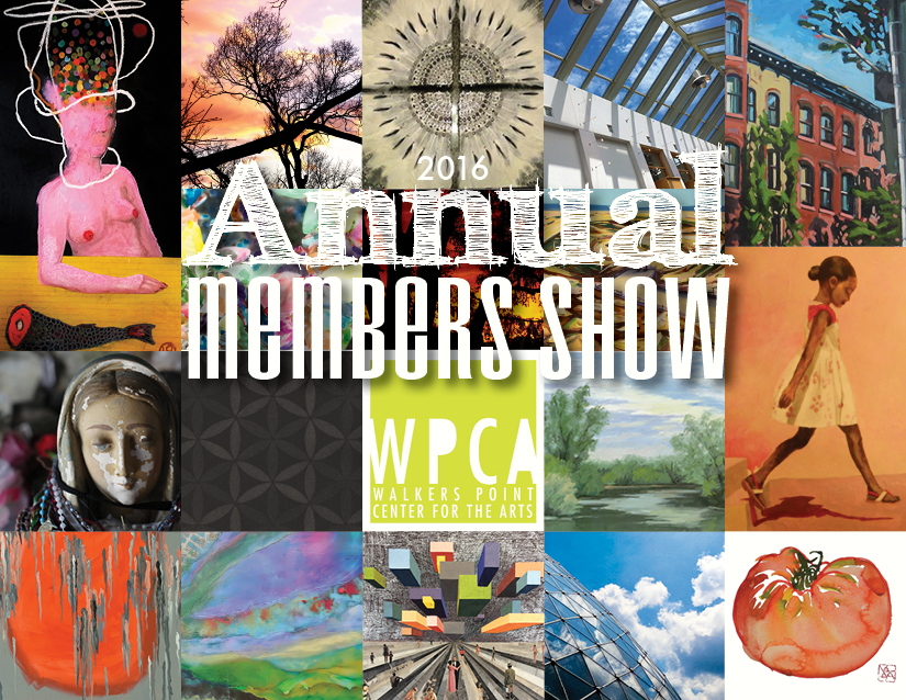 2016 Annual Members Show