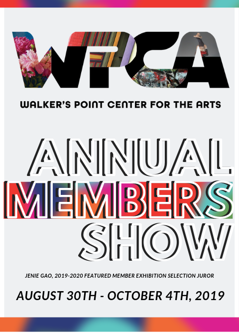 2019 Annual Members Show